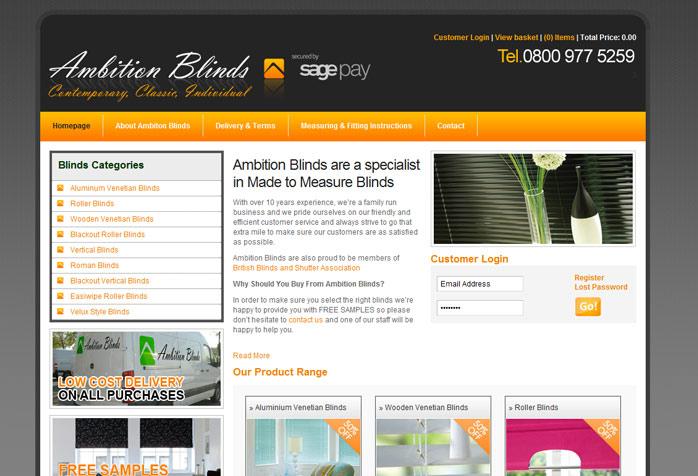 ambition-blinds