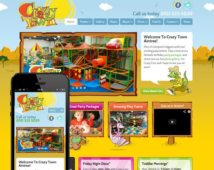 crazy-town-mobile-web-design