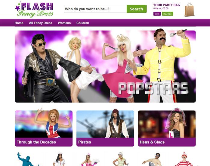 flash-fancy-dress